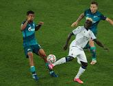 Bruges est allé gagner au Zénit en ouverture de la Ligue des Champions
