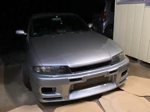 スカイライン ECR33 GTS25t タイプM スペック・Iのカスタム事例画像 HiNOさんの2020年01月25日12:20の投稿