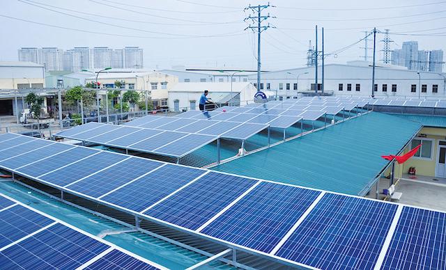 Lắp đặt điện mặt trời khánh hòa cần chú các vấn đề gì?