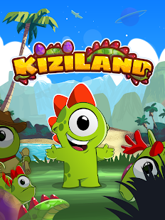 Kiziland Evolution - Idle Game- screenshot thumbnail