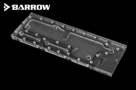 Barrow WaterWay for NZXT H700