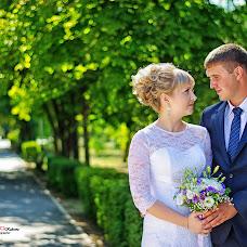 Wedding photographer Ekaterina Kuksova (katerina556). Photo of 29.03.2016