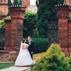 Wedding photographer Yaroslav Galan (yaroslavgalan). Photo of 15.09.2018