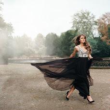 Wedding photographer Anastasiya Smanyuk (Smanyu). Photo of 16.09.2016