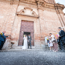 Wedding photographer Enrico Mingardi (mingardi). Photo of 01.10.2015
