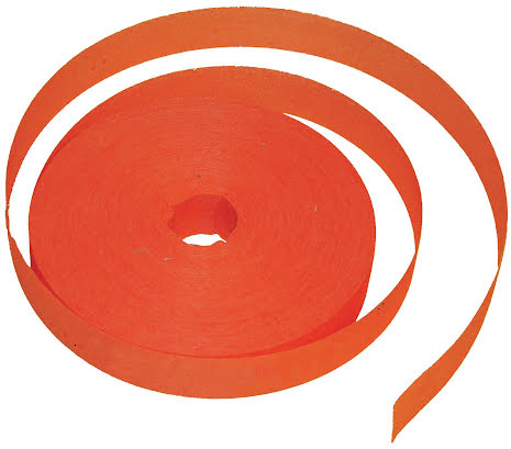 Stabilotherm Snitsel Orange,Nonvowen, 20mm x 65m