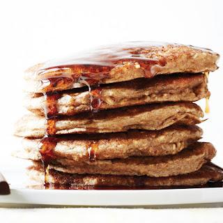 Vegan Oatmeal Pancakes Healthy Recipes