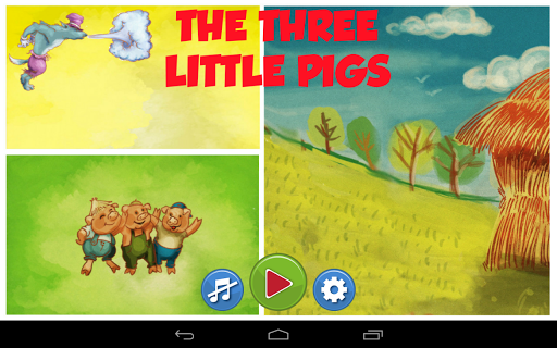 """The three little pigs"" tale hack tool"