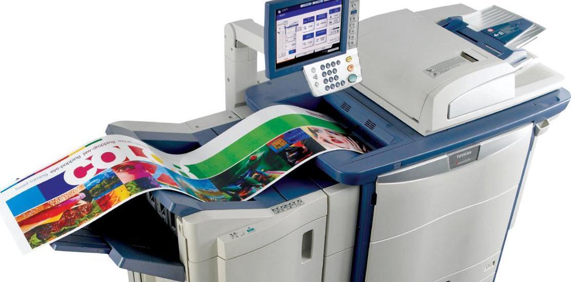 Thuê máy photocopy màu không cần đặt cọc