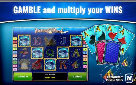Gaminator - Free Casino Slots 2.1.5 screenshot 563744