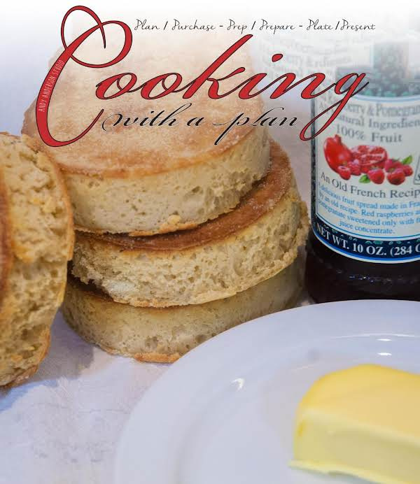Baking essentials ovenbaked english muffins recipe just a pinch baking essentials oven baked english muffins recipe forumfinder Gallery