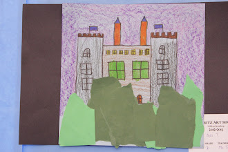 Photo: Castle in the woods Grade 2