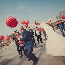 Photographe de mariage Maksim Ivanyuta (IMstudio). Photo du 04.06.2014