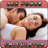 Sex Power Calculator Prank