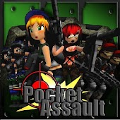 Pocket Assault