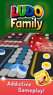 Ludo Family: A Parcheesi Board-Game Classic – Free App Download For Android 1