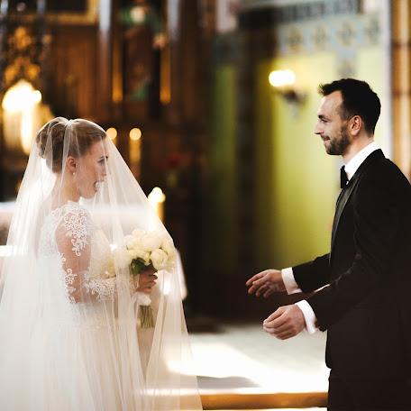 Wedding photographer Mindaugas Nakutis (nakutis). Photo of 26.05.2017