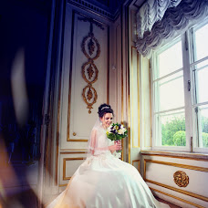 Wedding photographer Irina Lavrenteva (lavrenphoto). Photo of 07.06.2016