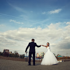 Wedding photographer Dmitriy Arslanov (ArslanovDR). Photo of 18.04.2013
