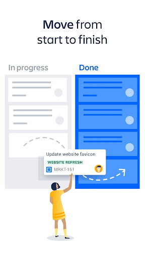 Jira Cloud by Atlassian screenshot 8