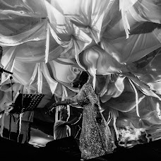 Свадебный фотограф Василий Тихомиров (BoraBora). Фотография от 08.07.2018