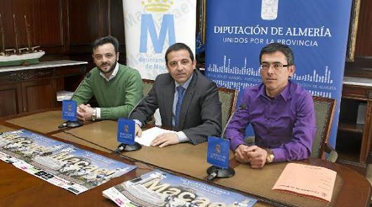 El Circuito de Diputación arranca con el VII Maratón 'Sierra de los Filabres'