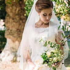Wedding photographer Anna Solareva (MrsSolareva). Photo of 21.09.2017