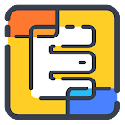 ELATE - ICON PACK icon