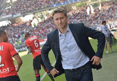 """Montanier n'a pas laissé de bons souvenirs à Rennes: """"Jamais à la hauteur des espérances"""""""