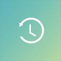 History Timeline icon