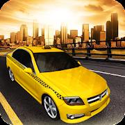 Taxi Car Driving Simulator