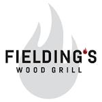 Logo for Fielding's Wood Grill
