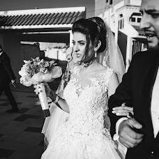 Wedding photographer Tanya Kushnareva (kushnareva). Photo of 28.04.2017