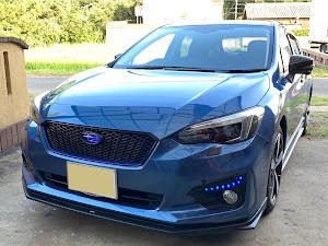 インプレッサ スポーツ GT7 2.0 i-S EyeSightのカスタム事例画像 HASHさんの2020年08月03日23:02の投稿