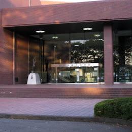 栃木市総合体育館のメイン画像です