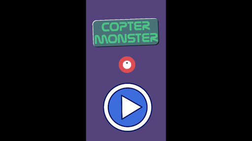 Copter Monster
