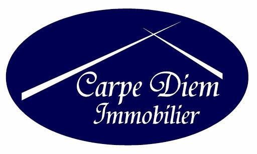 Logo de CARPE DIEM IMMOBILIER