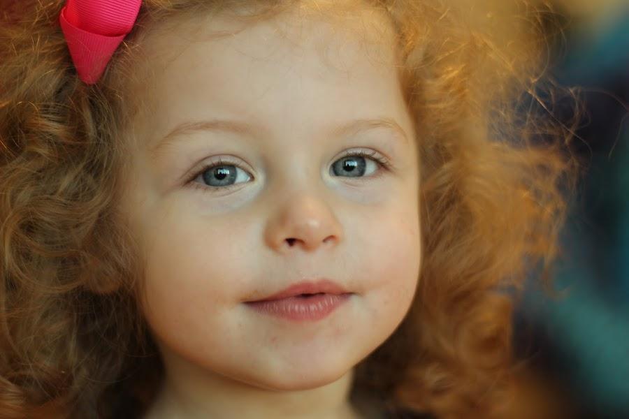 My Destiny by Randy Allen - Babies & Children Toddlers ( beautifu;, baby, toddler, cute, portrait )