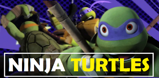 Spectacle Amazing Ninja Turtles for PC