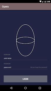 Opera Egg - náhled