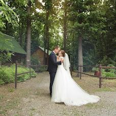 Wedding photographer Natalya Kizilova (tasik). Photo of 04.07.2017