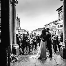 Wedding photographer Eugenia Milani (ninamilani). Photo of 26.01.2016