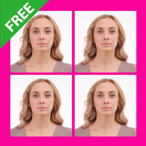 Passport Photo ID Maker Studio - ID Photo Editor v1.2.22 [Pro]