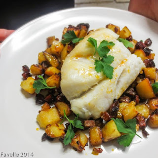 Italian Cod And Potatoes Recipes