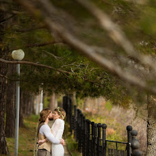 Wedding photographer Aleksandra Lind (Vesper). Photo of 19.05.2015