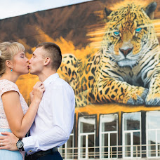Wedding photographer Mariya Yaskova (id162392334). Photo of 18.12.2017