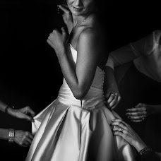 Свадебный фотограф Gianluca Adami (gianlucaadami). Фотография от 03.10.2017