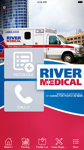 River Medical AZ – AMR
