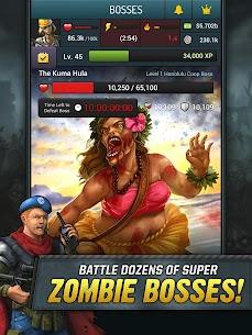 Zombie Slayer MOD 2.28.1 (Unlimited Money) Apk 9