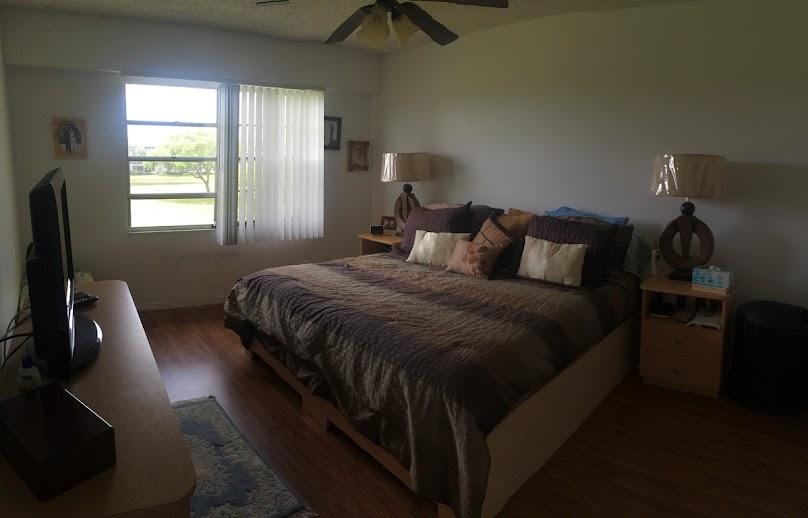 Przytulna sypialnia